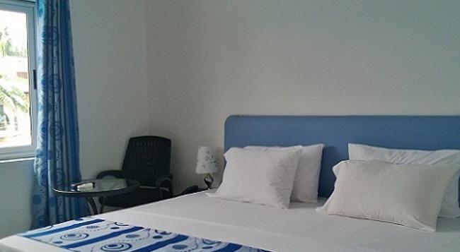 Hotel Elegance - Accra - Bedroom