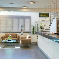 Hotel Domidea Reception