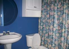 Comfy Guest House - โตรอนโต - ห้องน้ำ
