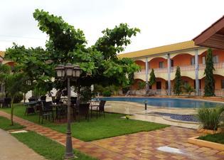 Mika Hotel Luanda