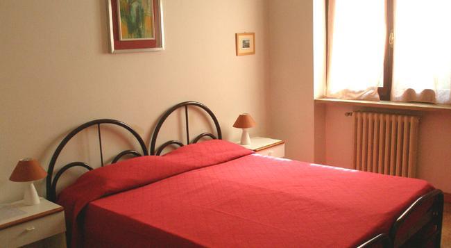 Avitabile's Guest House - Verona - Bedroom