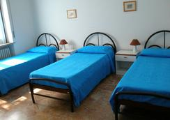 Verona Bottego Guesthouse - เวโรนา - ห้องนอน