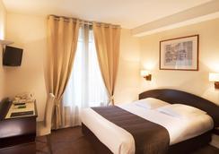 Excelsior Opera - ปารีส - ห้องนอน
