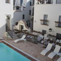 Las Casas de la Juderia Outdoor Pool