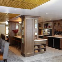 Westhouse Hotel New York Hotel Lounge