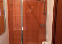Hotel Amárica - บิตอเรีย-กาสเตอิซ - ห้องน้ำ