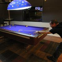 Ramada SLC Airport Hotel Billiards