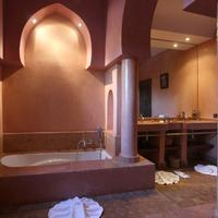 Palais Dar Ambre Bathroom