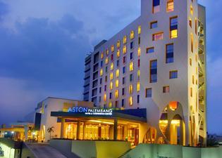 Aston Palembang Hotel & Conference Center