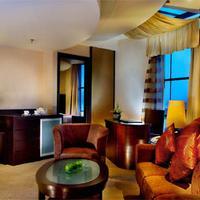 Grand Aston City Hall Medan Hotel & Serviced Residences Aston Suite Grand Aston Medan