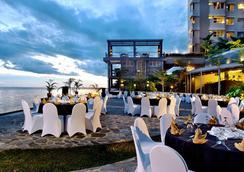 Aston Balikpapan Hotel and Residence - บาลิก์ปาปัน - วิวภายนอก