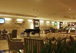 Aston Tropicana Hotel Bandung - บันดุง - บาร์