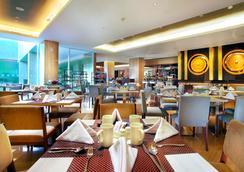 Grand Aston Yogyakarta - ยอร์กยาการ์ตา - ร้านอาหาร