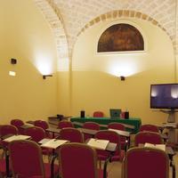 Hotel Adria Meeting Facility