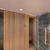 Hotel Adria Sauna