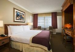 Ocean Sky Hotel and Resort - ฟอร์ต ลอเดอร์เดล - ห้องนอน