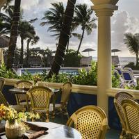 Ocean Sky Hotel and Resort Restaurant