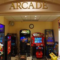 Ocean Sky Hotel and Resort Game Room