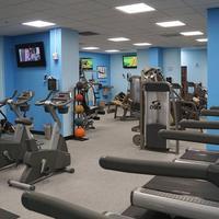 Ocean Sky Hotel and Resort Gym