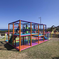 Best Indalo Childrens Play Area - Outdoor