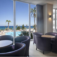 Best Indalo Hotel Lounge