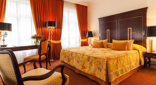 Bülow Palais - Dresden - Bedroom