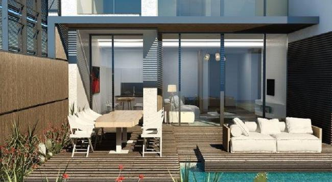 Nikki Beach Resort & Spa Bodrum - Bodrum - Bedroom