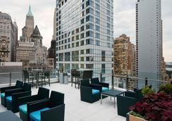 World Center Hotel - นิวยอร์ก