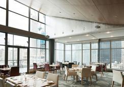 World Center Hotel - นิวยอร์ก - ร้านอาหาร