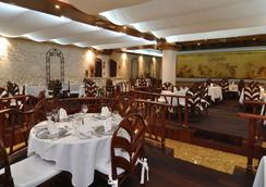 Sirenis Tropical Suites Casino & Spa - Punta Cana - ร้านอาหาร