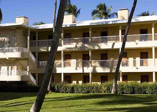 Sirenis Tropical Suites Casino & Spa All Inclusive