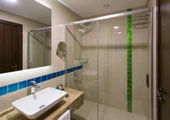 The Grand Mira Business Hotel - อิสตันบูล - ห้องน้ำ
