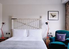 Artist Residence London - ลอนดอน - ห้องนอน