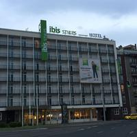 Ibis Styles Budapest City Featured Image