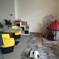 Ibis Styles Budapest City Childrens Area
