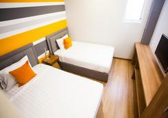 Zoolut Stay 278 - โฮจิมินห์ซิตี้ - ห้องนอน