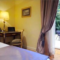 Hotel Villa Duse Guestroom