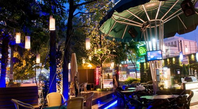 The Park Residence At Bangkok - Bangkok - Restaurant