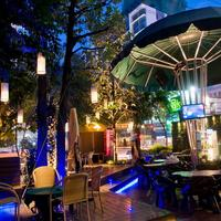 The Park Residence At Bangkok Porch
