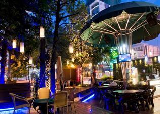 The Park Residence At Bangkok