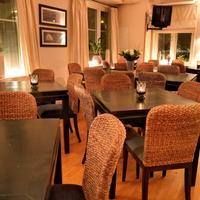 Maude's Hotel Enskede Dining
