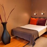 Maude's Hotel Enskede Guestroom