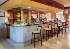 Hotel Bellavista Sevilla - เซบีญ่า - ร้านอาหาร