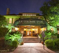 La Colombe d'Or