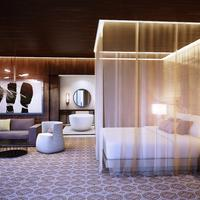 Hilton Batumi Guestroom