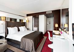 WestCord Fashion Hotel Amsterdam - อัมสเตอร์ดัม - ห้องนอน
