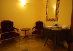 Hotel Termini - โรม - ห้องนอน