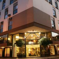 Provincial Plaza Hotel Featured Image