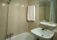 Hotel Pelinor - เตเนรีฟ - ห้องน้ำ