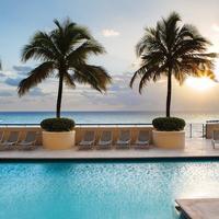 Marriott's BeachPlace Towers Health club